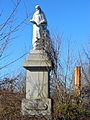 Mt Moriah Philly John H Jones grave.JPG