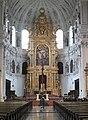 Muenchen St Michael Interior 01.jpg