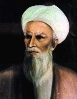 Muhammed ibn Zakariya al-Razi - Rhazes - Persian philosopher and physician.jpg