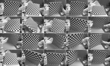 chessboard detection wikipedia