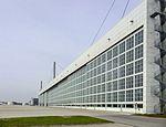 Munich Airport Lufthansa Wartungshalle 5561.jpg