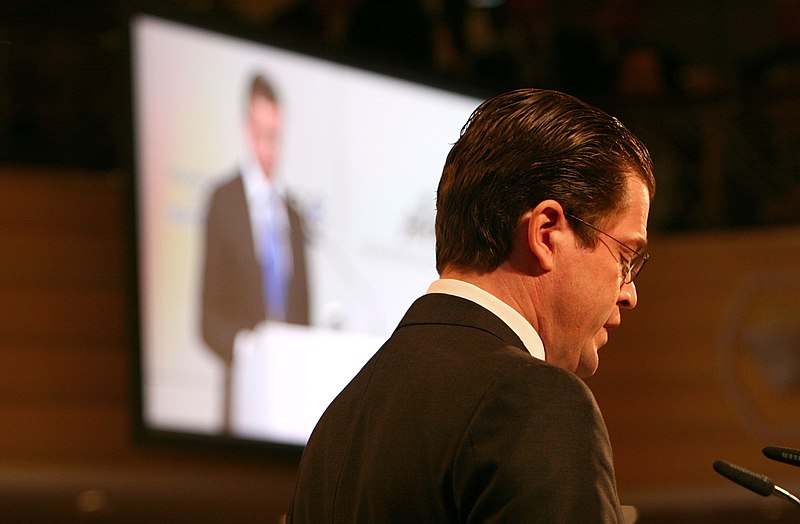 File:Munich Security Conference 2010 - dett guten 0152.jpg