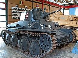 Munster Panzer 38 Ausf S (dark1)