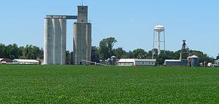 Murdock, Nebraska Village in Nebraska, United States