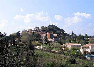 Murles Commune in Occitanie, France