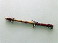 Musée national d'Ethiopie-Instruments de musique traditionnels (5).jpg
