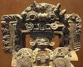 Museo Nacional de Antropología - deidad.jpg