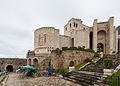 Museo Skanderbeg, Kruja, Albania, 2014-04-18, DD 01.jpg
