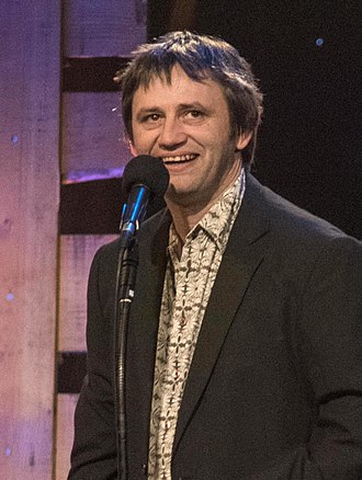 Andy Cutting - Image: Musician of the Year Andy Cutting (26698945536) (cropped)