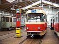 Muzeum MHD, Tatra T3, 6340, čelo.jpg