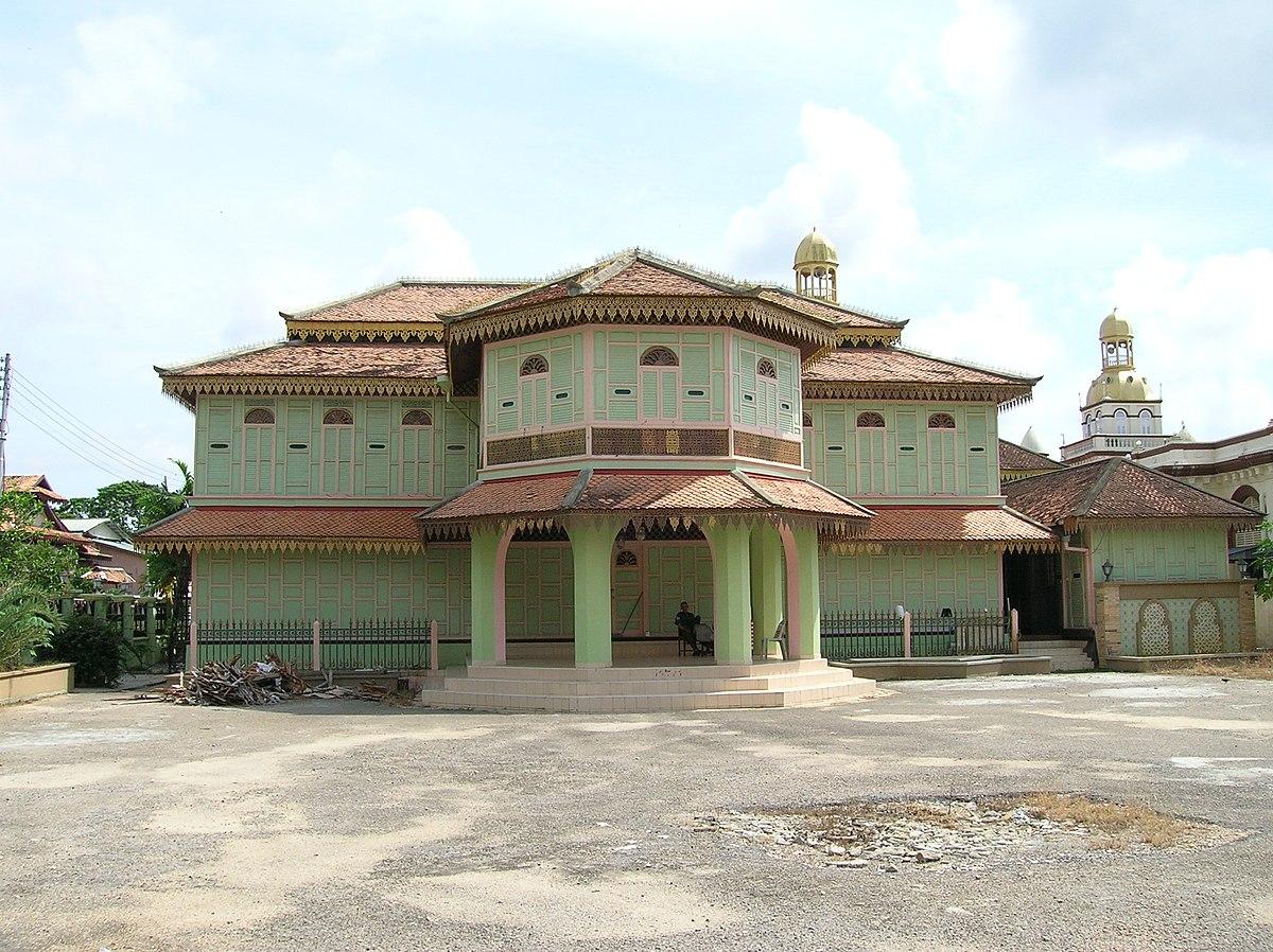 Kelantan Islamic Museum Wikipedia