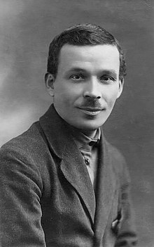 Микола куліш у 1920-ті роки