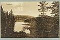 Näkölinja Runebergin kumpu–Lammasharju–Kaarnaniemi, Tuunaansaari, circa 1905 PK0235.jpg