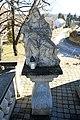 Nógrádsáp, Pietà-szobor 2021 01.jpg