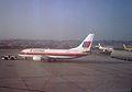 N307UA Boeing 737-322 (cn 23668 1346) United Airlines. (5652258077).jpg