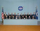 NASA Astronaut Group 5