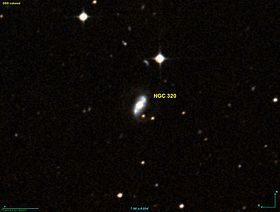 Image illustrative de l'article NGC 320