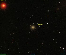 Image illustrative de l'article NGC 511