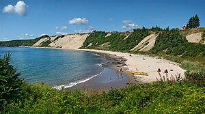 Sandy Cove, Newfoundland and Labrador - Sandy Cove Beach
