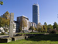 NRW, Essen, Sudviertel - Signal Iduna.jpg