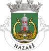 Coat of arms of Nazaré