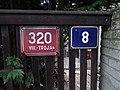 Na přesypu 8, domovní čísla, Praha VIII.jpg