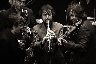 Mastretta (musician) Spanish musician