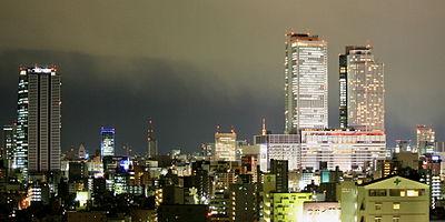 三大都市圏 - Wikipedia