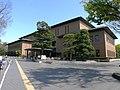 Nagoya city Tsuruma Central library 01.JPG