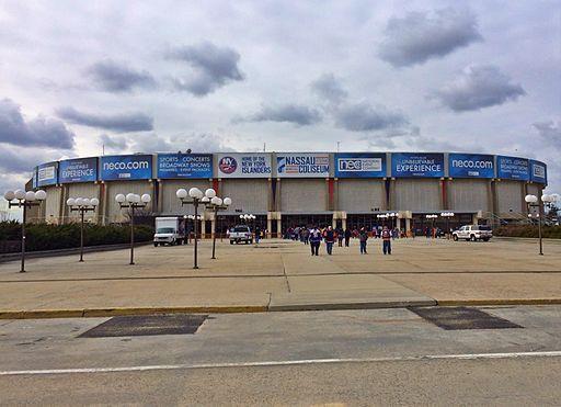 Nassau Coliseum 2015