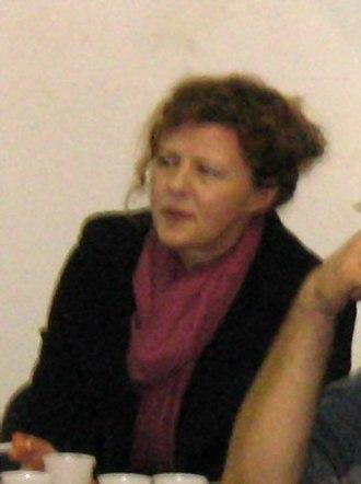 Nataša Mićić - Image: Natasa Micic