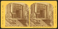 National Bank of No. America safe, Franklin St, from Robert N. Dennis collection of stereoscopic views.png