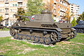 National Museum of Military History, Bulgaria, Sofia 2012 PD 063.jpg