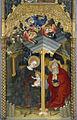 Nativitat i Sant Joan Evangelista- Gerau Gener i Lluís Borrassà-MNAC.jpg