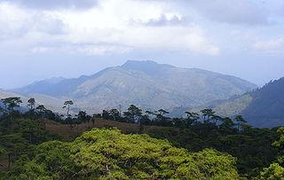 Luang Prabang Range
