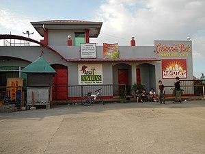Navotas Centennial Park - Image: Navotas Cityjf 0075 14