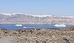 Nea Kameni volcanic island - Santorini - Greece - 18.jpg