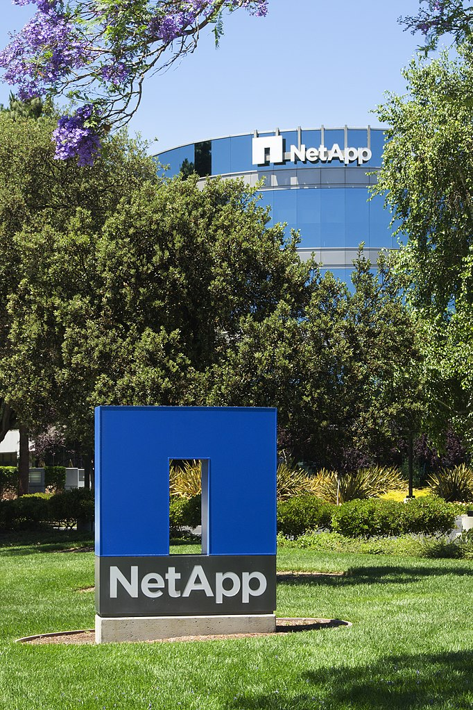 NetApp Headquarters