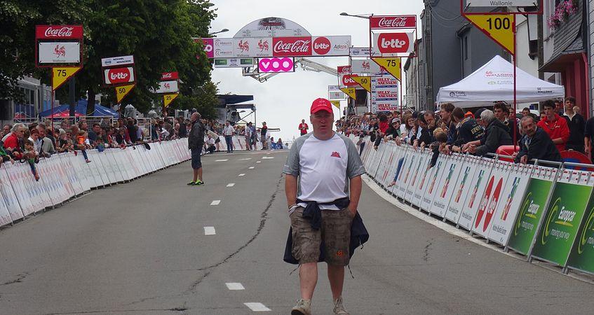 Neufchâteau - Tour de Wallonie, étape 3, 28 juillet 2014, arrivée (C08).JPG
