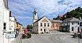 Neulengbach - Ortszentrum.JPG