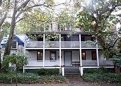 Neville house staten island wikipedia for 1893 richmond terrace staten island ny 10302