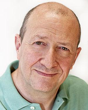 David Shaughnessy - David Shaughnessy in 2014
