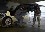 New PACAF commander, command chief visit Iceman Team 141205-F-FT438-188.jpg