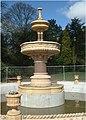 New fountain - geograph.org.uk - 252747.jpg