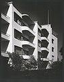 Newburn balconies from east 1951.jpg