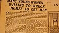 Newspaper clipping from 1940s 03.jpg