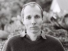 Nicky Hager, July 2008