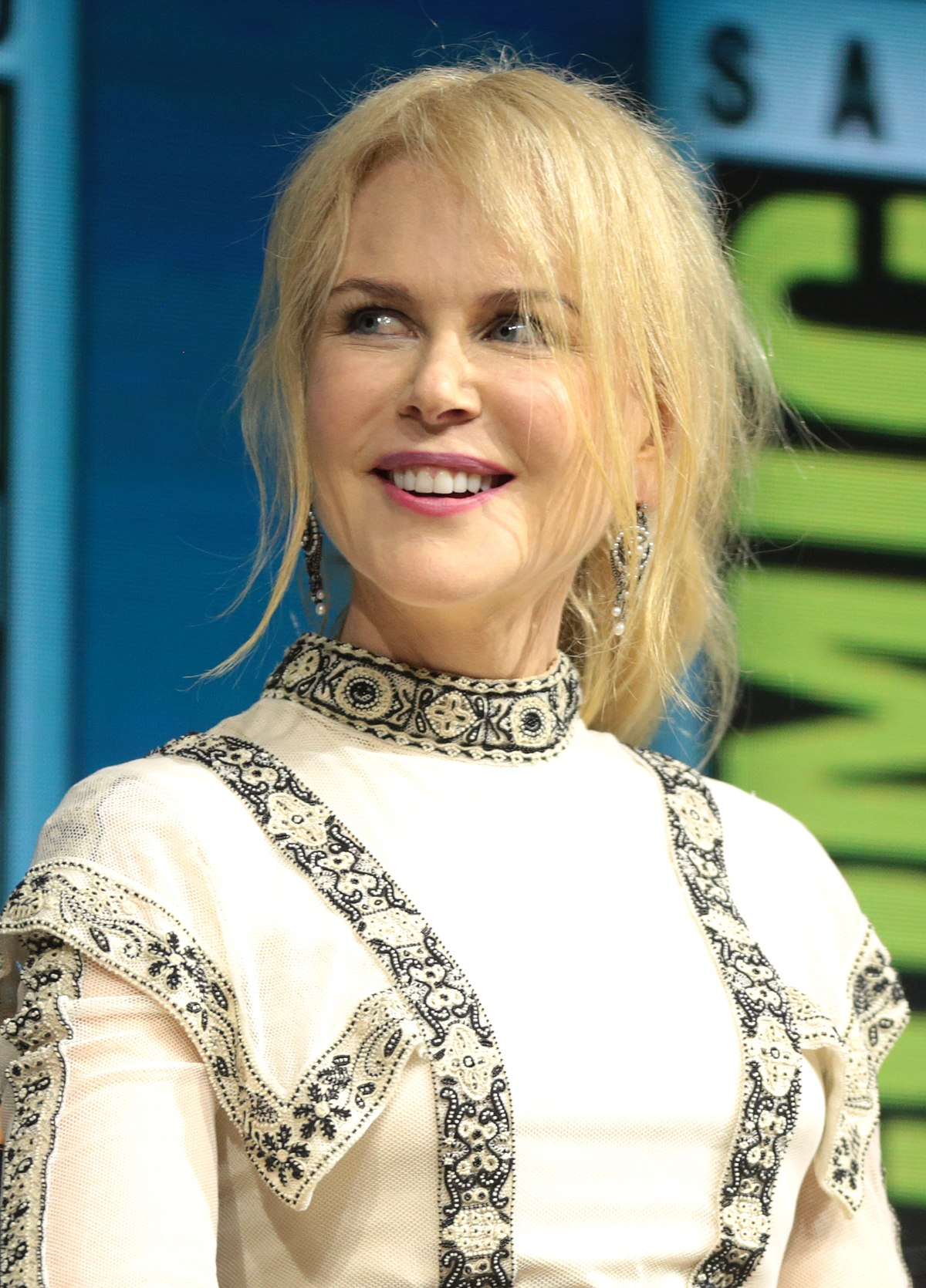 Nicole Kidman - Wikipedija, prosta enciklopedija