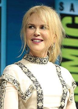 Nicole Kidman (28835252767) (cropped)