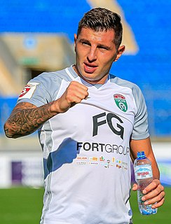 Nikola Trujić Serbian footballer
